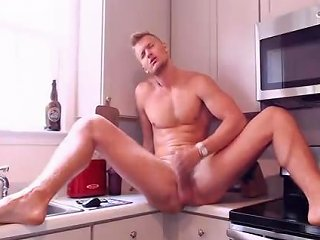 Jerking Off In Kitchen On Cam Free Gay Porn Videos Gay Sex Movies Mobile Gay Porn